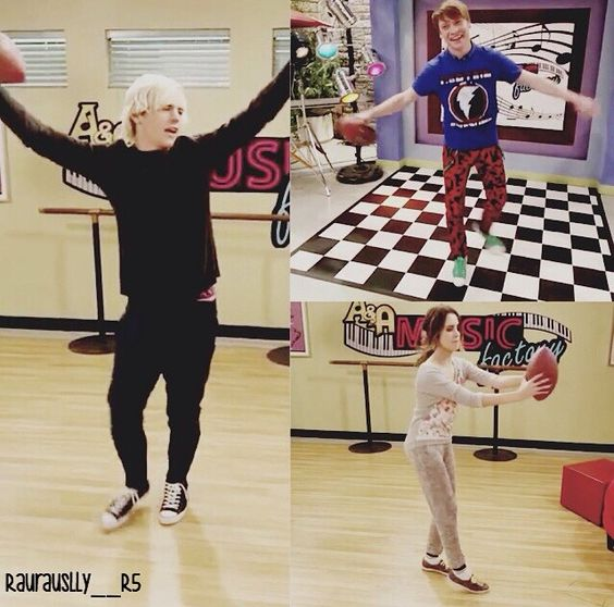 Austin and Ally, Dez