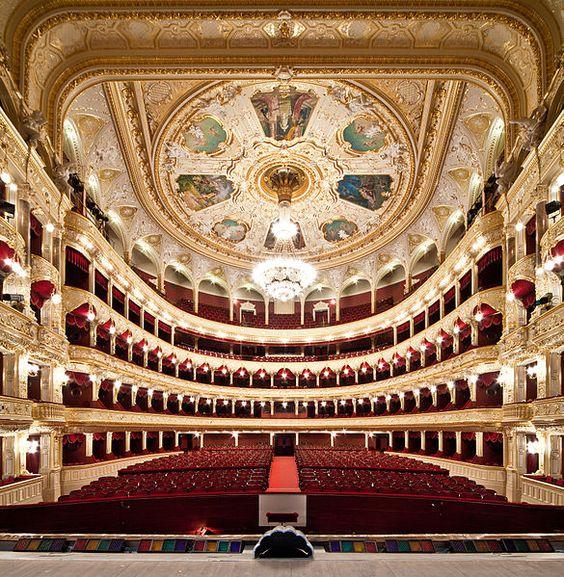 театр оперы и балета казань -