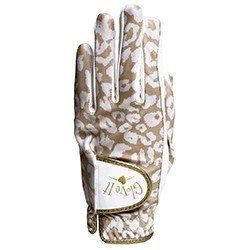 GloveIt Uptown Cheetah Glove