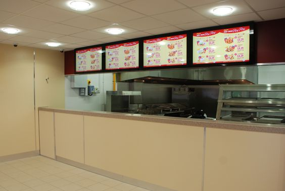 digital signage uk