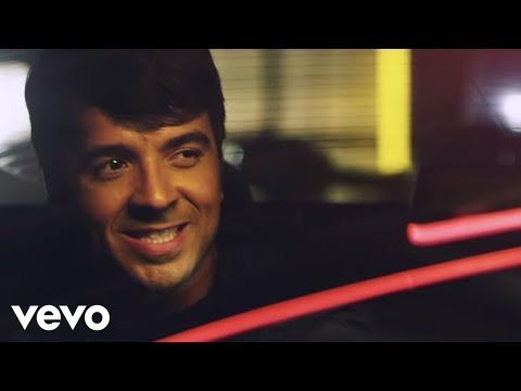 Luis Fonsi Claridad Official Music Video Youtube Luis Youtube Videos