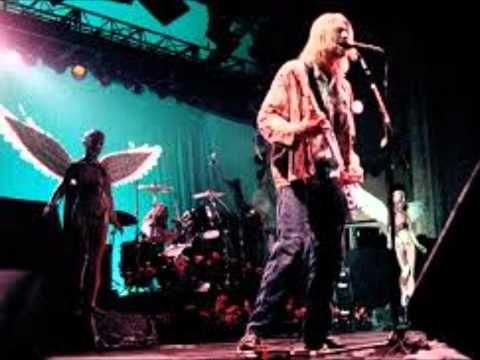 Nirvana - Live at the Underground, Seattle, WA (December 28, 1988)