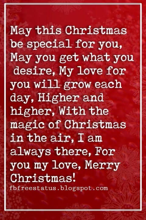 Christmas Quotes And Sayings Merry Christmas Love Quotes Messages With Images Christmas Love Quotes Merry Christmas Love Christmas Love
