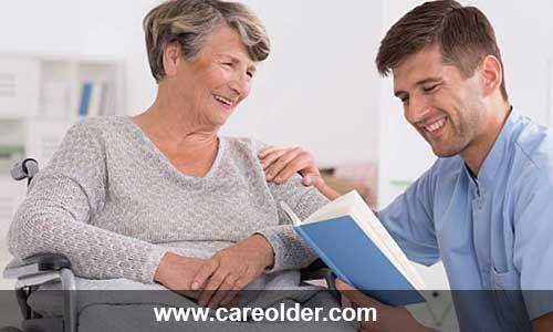 نسعي من خلال دار مسنين الي العمل علي بهجة و راحة كبار السن و تقديم افضل سبل العناية و الاهتمام و انواع رعا Healthcare Careers Health Care Assistant Health Care