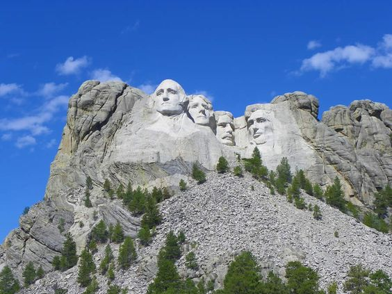 Mount Rushmore in South Dakota: Rushmore Vacation, Travel Places, Favorite Places, Mount Rushmore, Places You Ll, Places I D, Dakota Photo, Places I Ve