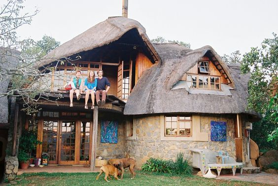 hippie houses - Google Search