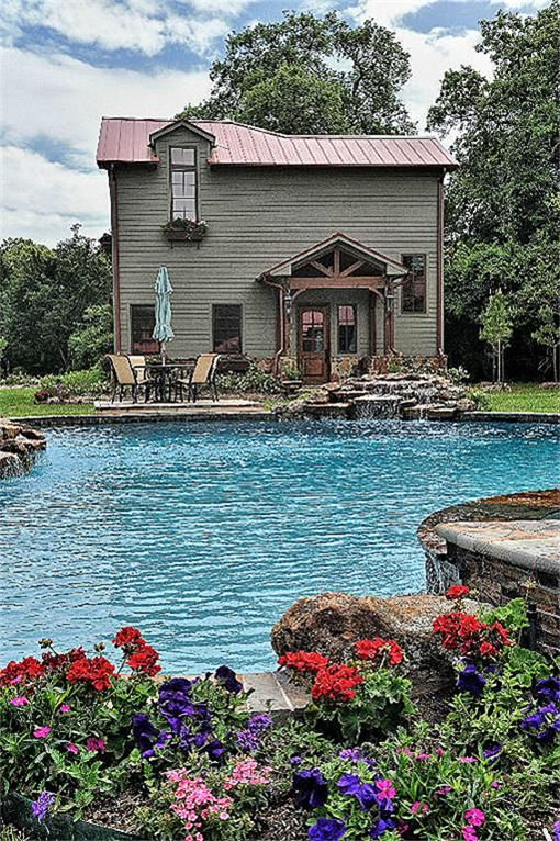 Pinterest the world s catalog of ideas for Texas hill country style