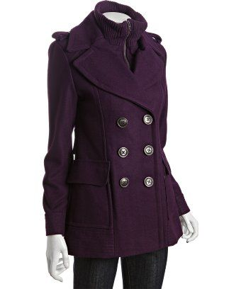 Amazon.com: GUESS Bryant Coat: Clothing | Womens Outerwear