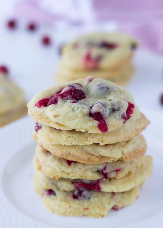 ... Orange Vanilla Cookies | Recipe | Cranberries, Vanilla and Orange