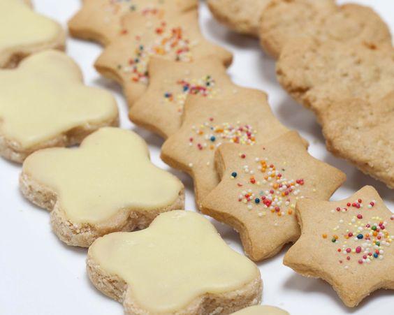 Fabulous Biscuits | Huletts Sugar