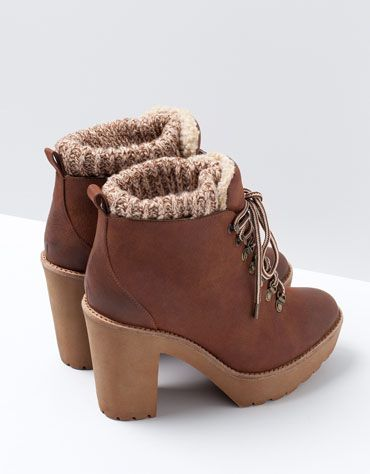 Chic Fall Booties