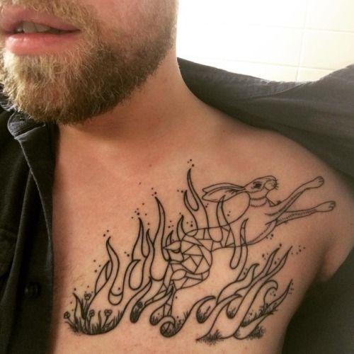 Lackadaisicalpianist Tiffany Tattoo Fire Tattoo Tattoo Designs
