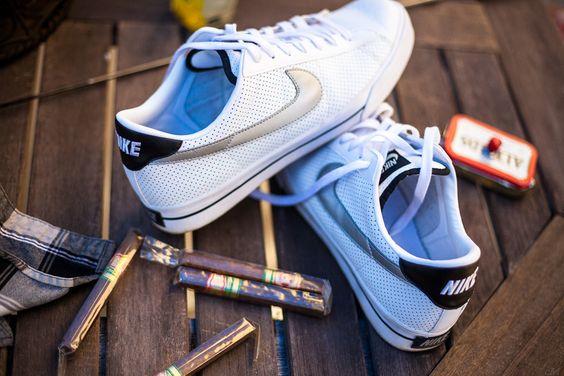 rralker:    New Nikes