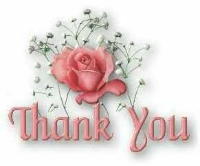 beautiful thank you glitter graphics | Thank_you_Pink_flower.jpg#thank%20you%20pink