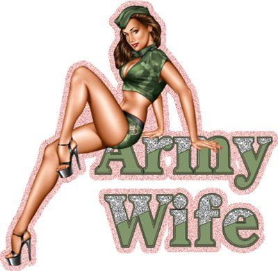 Join me on my journey as an Army Wife, beginning the day my husband (and hero) decided to join the U.S. Army, traveling down a path unknown.  Hooah!