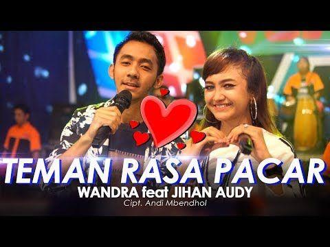 Lirik Lagu Jihan Audy Teman Rasa Pacar Feat Wandra Lirik