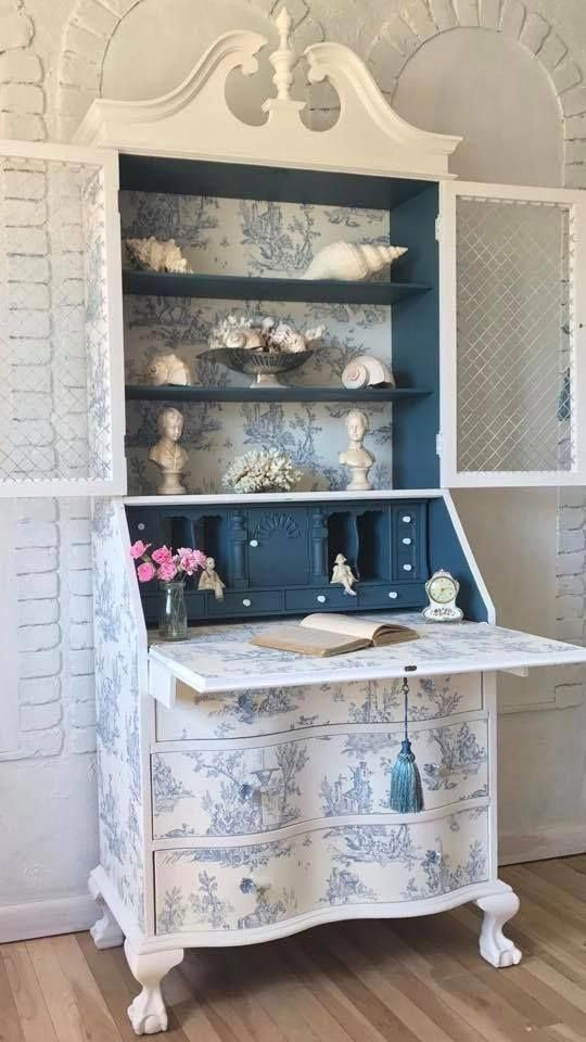 Shabby Cottage Chic Colors With Images Shabby Chic Table And