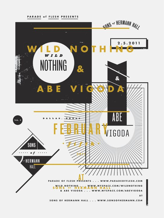 Wild Nothing & Abe Vigoda