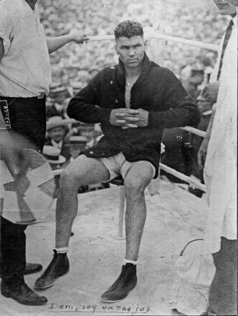 Jack Dempsey Boxing Pinterest Jack oconnell
