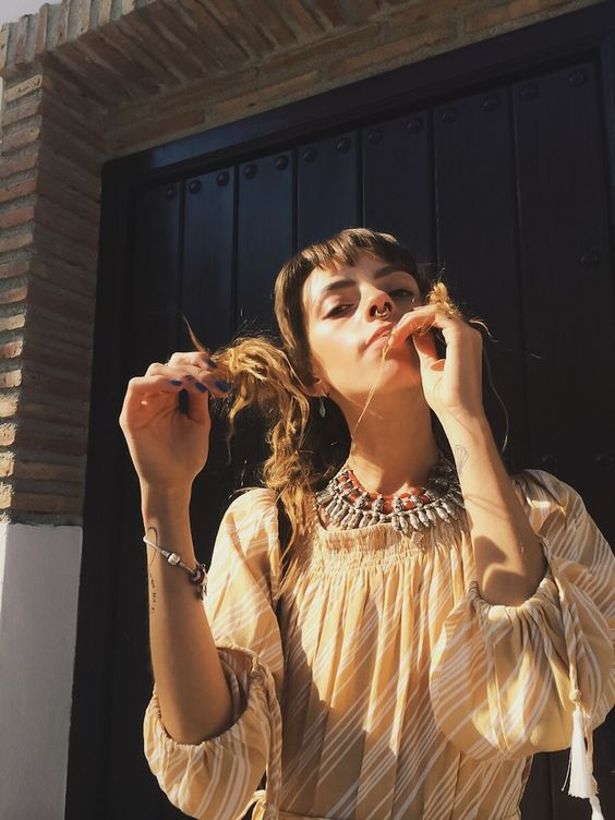 Urban Outfitters - Blog - About a Girl: Katie Shell