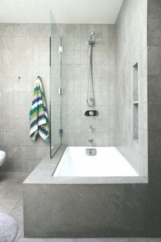 21 Unique Bathtub Shower Combo Ideas For Modern Homes Dusche