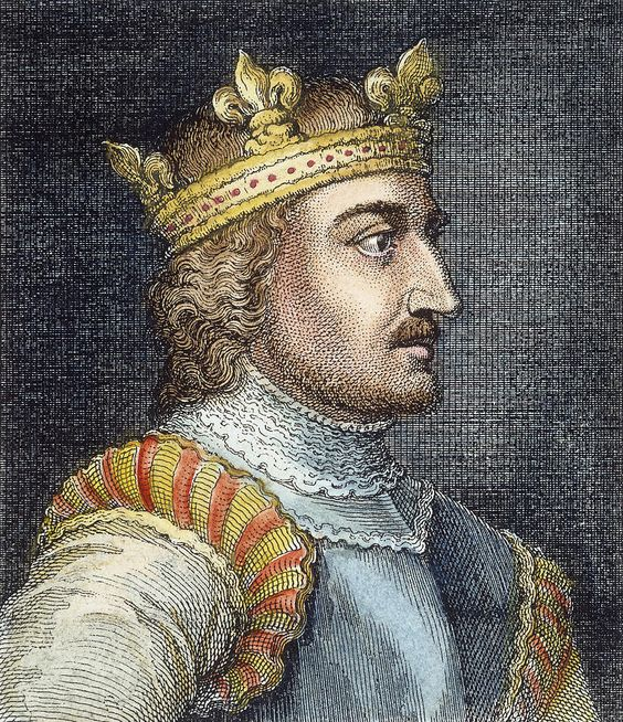 an analysis of the death of king henry i in the throne of england Examining the factors that contribute to the debate of king henry viii's  was henry viii a protestant  of elizabeth i to the throne, turned england.