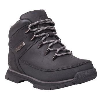 Timberland - Chaussures Euro Sprint Junior du 36 au 40 - Noir