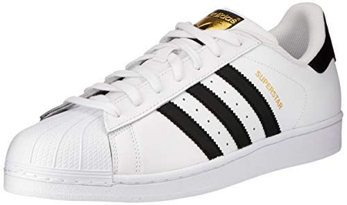 Adidas superstar, Sneakers fashion