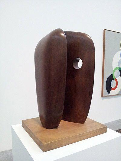 Forms in Echelon - Dame Barbara Hepworth