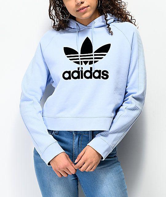 adidas hoodie zumiez