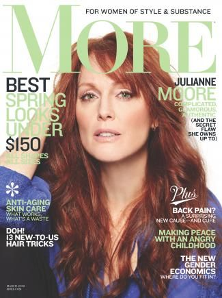Best Magazine For Women In Their 40s 50s And 60s Women