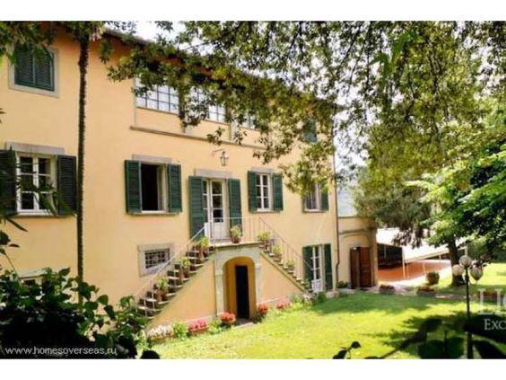 Haus   Abbadia, Toskana, Italien   domaza.li - ID 2047908