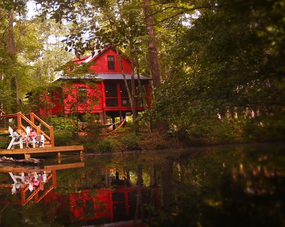 Pinterest the world s catalog of ideas for Places to stay near callaway gardens