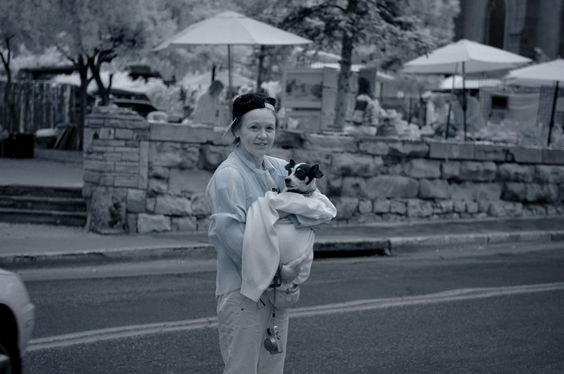 Crítica | Heart of a dog  Críticas Documental Festival de Mar del Plata 2015 Laurie Anderson Locarno 2015