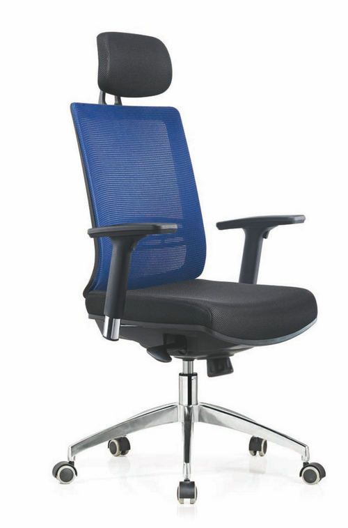 Modern Computer Chair Racing Seat High Back Swivel Mesh Office Chair With Headrest 1 Office Chair Mesh Office Chair Heavy Duty Office Chair