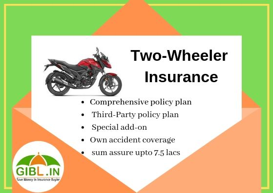 A Brief Overview Of National Two Wheeler Insurance National