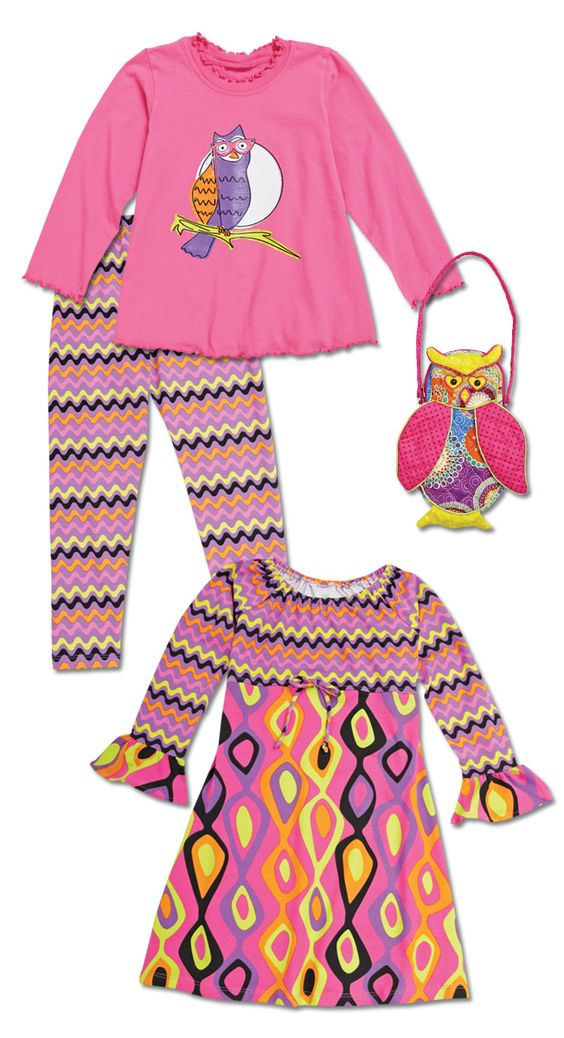 Girls Clothing by Flap Happy