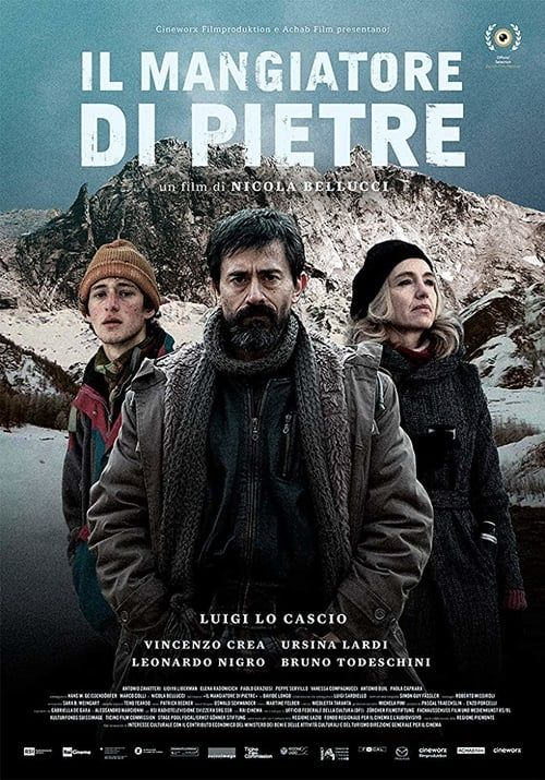 Film Completo The Stone Eater Streaming Italiano Hd Gratis