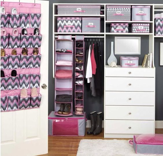College Dorm Room Organizing: How To Get Organized For Good