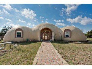Monolithic Dome Home in Whitesboro, Tx!: