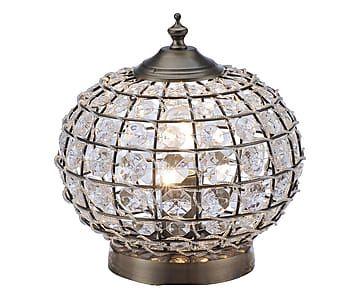 """Stolní lampa """"Bolly II"""", výš. 26, Ø 25 cm"""