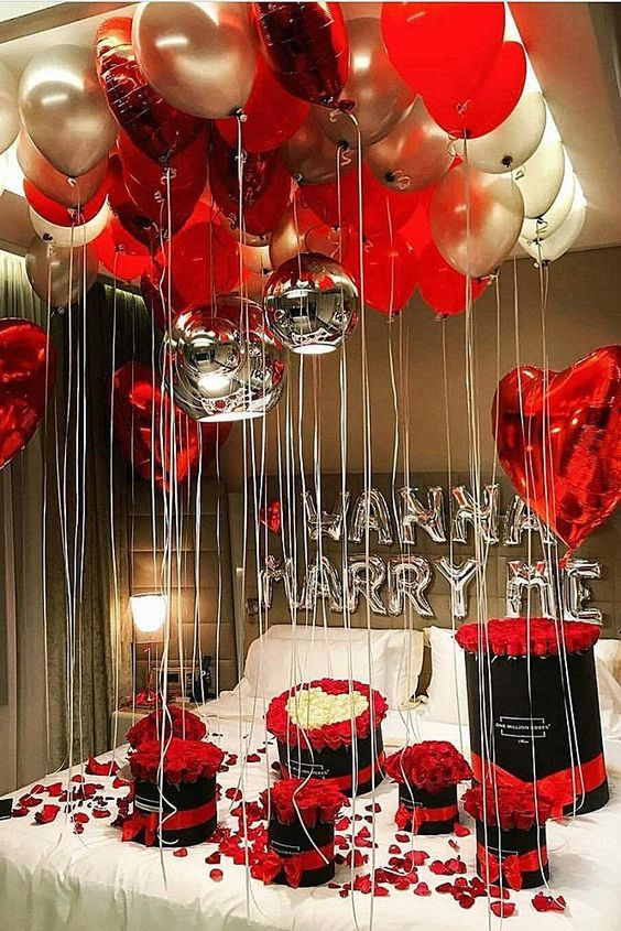 Decorating Ideas For Valentine S Day Home Decor Wedding