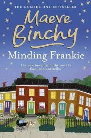 I love anything by Maeve Binchy!!  Just downloaded this one and can't wait to readit!