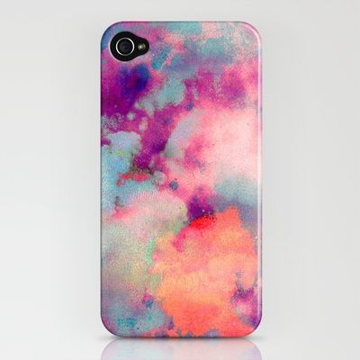iPhone cases: Iphone Cases, Watercolor, Idea, Framed Art Print, Cloudscape 20110625P, Art Prints