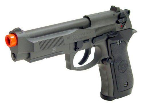 pištoľ plynová
