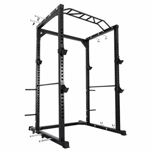Top 10 Power Racks Weightlifting With Lat Pull Down Of 2020 Deep