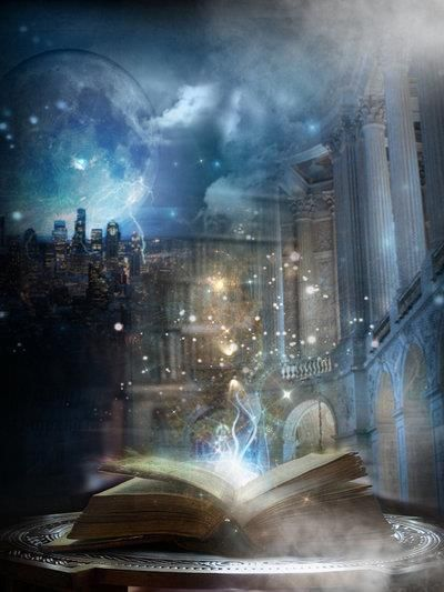 Magick Spells: Making #Magick.
