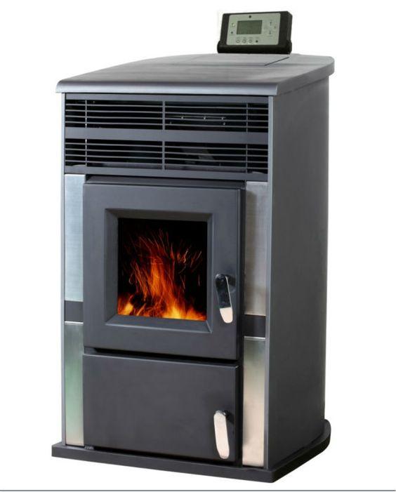 Biomass Wood Stoves ~ China wood pellet stove buy estufa biomass