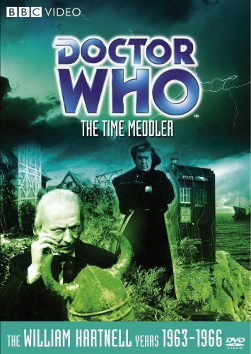 Doctor Who: The Time Meddler DVD