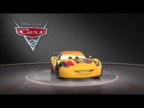 Cars 2 Miguel Camino Disney Cars Disney Pixar Cars Pixar Cars